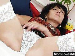 Hd sex fucks by mom and bf