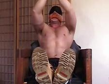 horny man getting some hot bareback with asiaboy