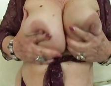 the chubby wife fucking on the pool table