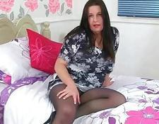 wild mature mom fucked by her son\'s best friend